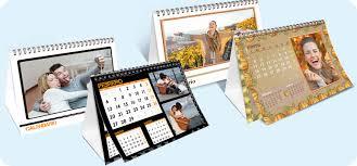 calendrier de bureau photo de bureau 21x15