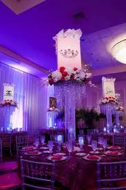 Sweet 16 Party Centerpieces For Tables by Shopping Themed Bat Mitzvah Centerpieces Party Perfect Boca