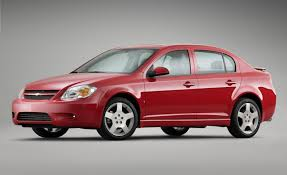 2008 chevrolet cobalt information and photos zombiedrive