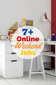 Online Interior Design Jobs From Home Online Weekend Jobs Make Extra Money From Home