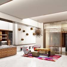 Interior Design Inspiring Vibrant Home fice With Stunning