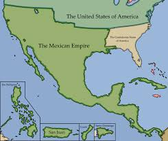 Alternate History Maps Various Alternate History Maps Favourites By Mikeman29 On Deviantart