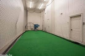 Basement Batting Cage by 3700 Avondale Rd North Little Rock Ar 72116 Mls 16002460