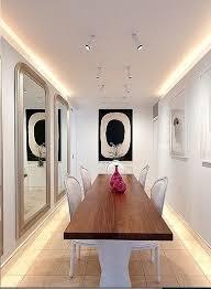 Interior Wall Alternatives Mirror Wall 10 Alternatives To A Formal Dining Room Bob Vila