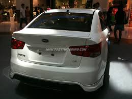 harga roll royce kia forte ex with bodykit by naza