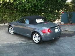 2001 audi tt quattro review 2001 audi tt convertible german cars for sale