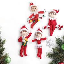 bucilla seasonal felt ornament kits the on the shelf