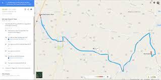 Google Maps Ohio Slip N Fly Country Fest Info