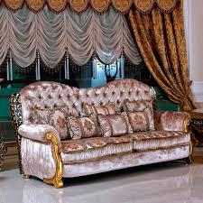 Luxury Sofa Set 2015 E61