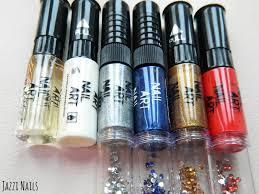 nail polish and accessory haul jazzi nails