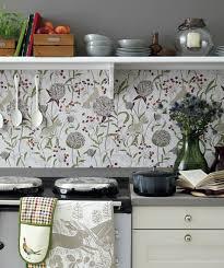 kitchen cupboard storage ideas dunelm benefits of using wallpaper in the kitchen kitchen