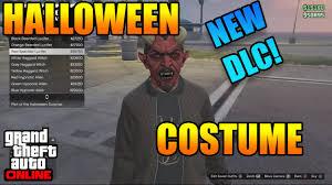 Halloween Costume Gta Halloween Costume