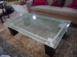replace broken glass table top shattered glass coffee table awesome design ideas of pictures with