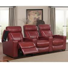 Cream Leather Club Chair Recliners Costco