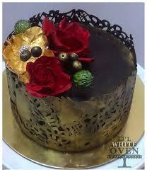 dark chocolate mud cake recipe u2013 li u0027l white oven