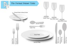 how to set a formal table how to set a formal dinner table frances hunt