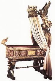 Gothic Victorian Bedding Best 25 Victorian Cribs Ideas On Pinterest Victorian Baby