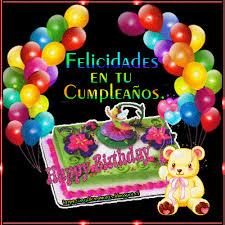 imagenes de feliz cumpleaños amor animadas sueños de amor y magia felicidades en tu cumpleaños impresión