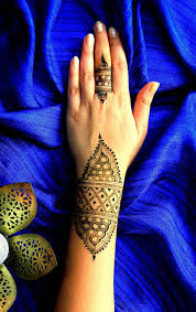 25 stunning mehendi designs for your wedding bridal