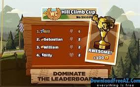 hack hill climb racing apk hill climb racing 2 v1 4 2 apk mod hack unlimited money