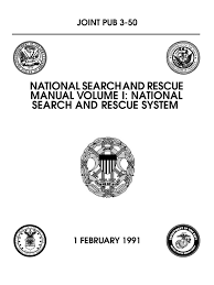 nasar search u0026 rescue manual search and rescue coast guard