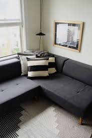 Orange Sleeper Sofa Living Room Orange Sofa Wide Sectional Sofa Long Sofa Tiny