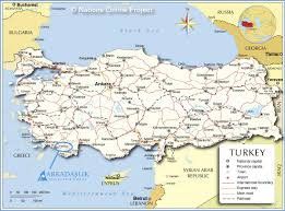 Turkish Airlines Route Map by Travelling In Turkey Turkish Travel Tips