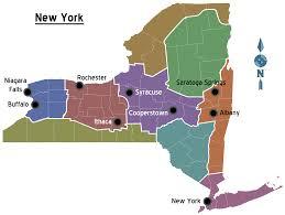 Ithaca Map New York Regions Map U2022 Mapsof Net
