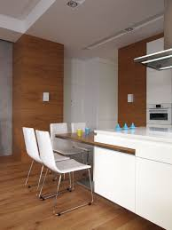Kitchen Island With 4 Chairs by Kitchen Island With Table Height Seating Decoraci On Interior