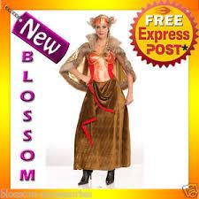 Barbarian Halloween Costume C875fn Viking Queen Warrior Barbarian Fancy Dress Costume