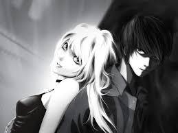 imagenes de amor imposible anime death note fondo amor imposible anime amino