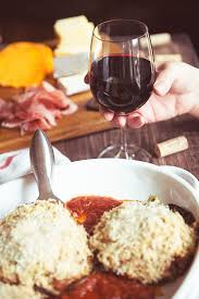 Easy Italian Dinner Party Recipes - dinner party ideas for an italian themed party dine and dish