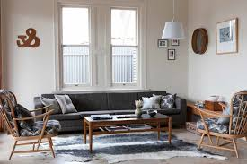 adelaide low profile sofa living room midcentury with white