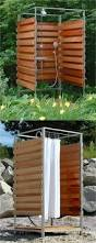 best 25 portable outdoor shower ideas only on pinterest tub