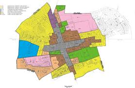 New York City Zoning Map by Zoningworx More Than Just Zoning Reports