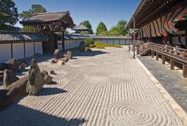 Japan Rock Garden by File The Art Of Preserving One U0027s Own Culture And Heritage X Kyoto