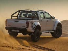 isuzu d max at35 launched in uae