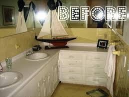 How Tall Is A Standard Bathroom Vanity Ten June Diy Custom Painted Grey Builder Standard Bathroom Vanity