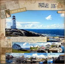 My travel log