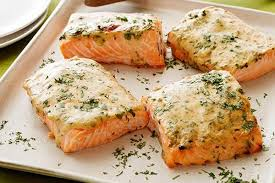 Make Ahead Dinner Party - salmon suppers ready in 20 minutes or less food network canada