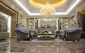 luxurious living room villa interior design ideas enchanting decoration luxurious living