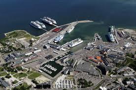 tallinn old port yacht harbour old city marina estonia tallinn old port yacht harbour old city marina