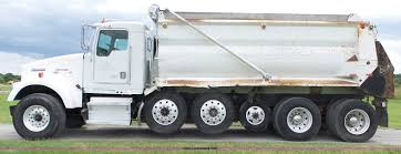 kenworth w900l for sale 1998 kenworth w900 dump truck item l6363 sold june 30 c