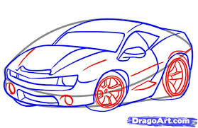 how to draw a car step by step cars draw cars online