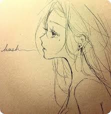 40 amazing anime drawings and manga faces manga drawings and anime