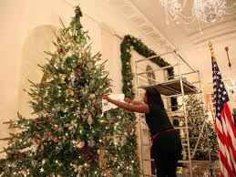 decorating the white house for white house