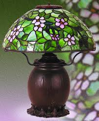 lamps pretty antique green table lamp pleasing milly green table