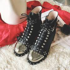 womens style boots nz black metal style boots nz buy black metal style boots