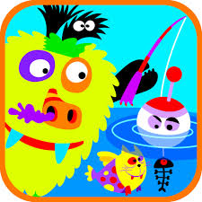 fun educational apps for kids halloween apps