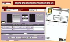 microsoft access database templates brought to you by tailor made